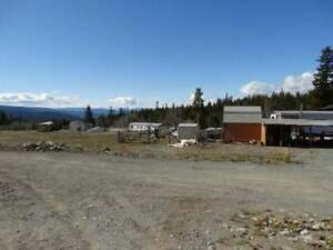 Investment Property 2 Rental Houses, 22 Pad Rentals in Ashcroft