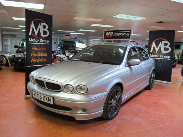 2005 jaguar x type 2 5 v6 xs sport leather body kit auto in wortley west yorkshire gumtree. Black Bedroom Furniture Sets. Home Design Ideas