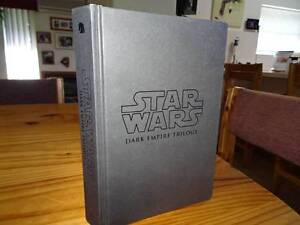 Star Wars Dark Empire Trilogy book Hard Cover Greenwood Joondalup Area Preview