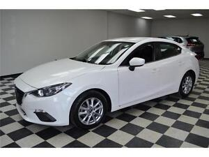 2014 Mazda 3 GS-SKY GS - BLUETOOTH*BACKUP CAMERA*LOW KMS