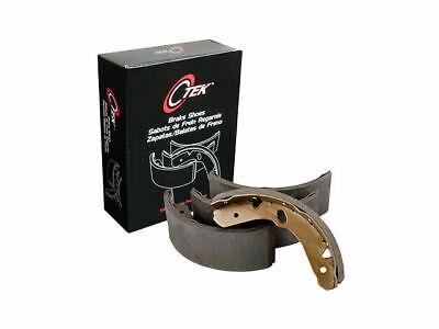 Brake Shoe Set For Durango F150 Dakota Ram 1500 Explorer Sport Trac E150 KS46X7