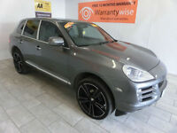 2009 Porsche Cayenne 3.0TDI V6 Tiptronic S ***BUY FOR ONLY £76 PER WEEK***
