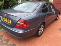 Mercedes Benz E270 CDI Avantgarde 2004,BMW,Audi,Porsche,vw,seat