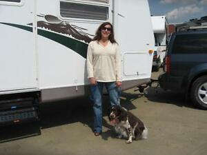 **5th WHEEL for SALE?** WE HAVE BUYERS LOOKING for Your RV! Edmonton Edmonton Area image 5