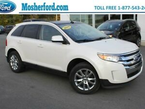 2011 Ford Edge Limited 4dr AWD Sport Utility Vehicle