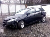 Ford Focus 1.6 16v 2012 For Breaking.