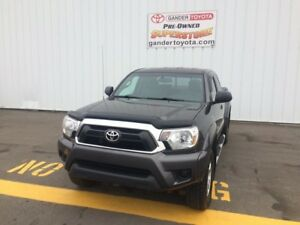 2013 Toyota Tacoma 4x4 Access Cab V6 SR5 Power Package