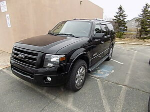 2007 Ford Expedition Ltd.$3,000.00 FIRM AS IS Call 727-5344