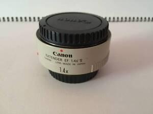 Canon Extender 1.4x Parap Darwin City Preview