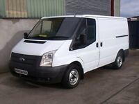 Ford Transit T260 / 100 6 speed