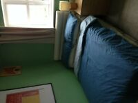 Double room in spacious clean & tidy house close to city centre