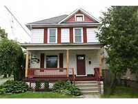 RENOVATED TWO STOREY DOWNTOWN HOME FOR SALE