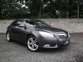 Vauxhall/Opel Insignia 2.0CDTi 16v ( 160ps ) ( Nav ) 2011MY SRi VX-Line