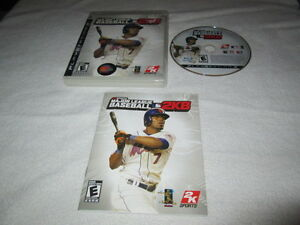 PS3 Games - Tested Gatineau Ottawa / Gatineau Area image 2