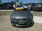 2012 Holden Commodore VE II MY12.5 SV6 Z-Series Grey 6 Speed Automatic Sportswagon New Lambton Newcastle Area Preview