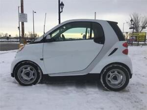 2013 Smart ForTwo Pure 46K = HEATED LEATHER SEATS = NO ACCIDENT6