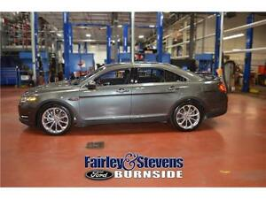 2016 Ford Taurus Limited! Leather! Roof!