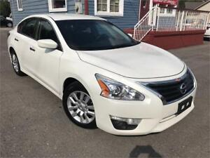 2015 Nissan Altima 2.5 S|EASY CAR LOANS FOR ANY CREDIT