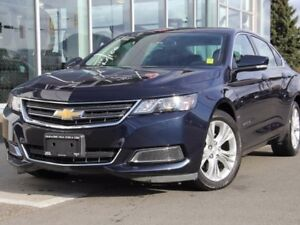 2015 Chevrolet Impala 2LT 4dr Sedan