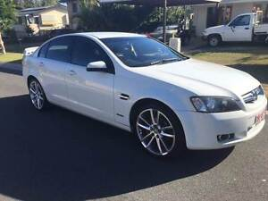 2009 HOLDEN VE BERLINA MY10 3.0 SIDI 6SPD AUTO (BLOOODY BARGIN) Rochedale South Brisbane South East Preview