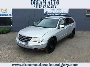 2007 Chrysler Pacifica Touring FULLY LOADED!! CHEAP!!! $3999