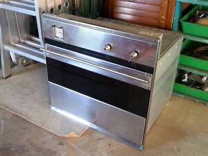 Electric Smeg Wall Oven / Under Bench Ingle Farm Salisbury Area Preview
