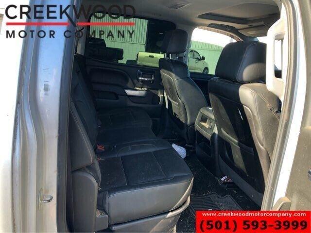 Image 7 Voiture Américaine d'occasion Chevrolet Silverado 1500 2014