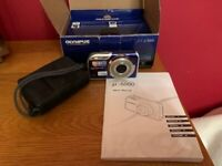 compact digital camera for sale
