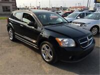 2007 Dodge Caliber R/T, FINANCEMENT MAISON