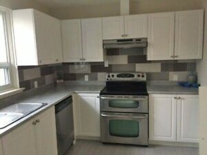 {3 BED MAIN LEVEL WITH STUNNING UPGRADES}