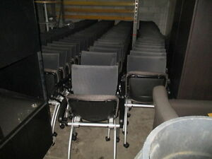 OFFICE CHAIRS LARGE INVENTORY-NEW AND USED Peterborough Peterborough Area image 10