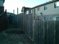 Fence Post Replacement Specialists