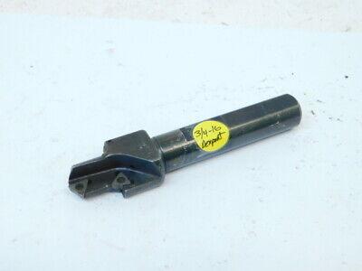 63//64 MT3 x 14OAL Taper Shank Drill