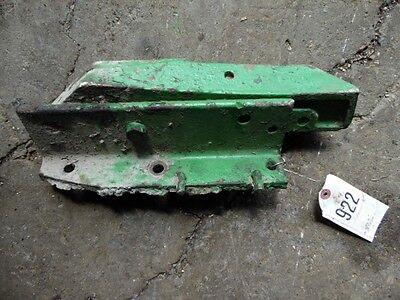 John Deere 1010 Tractor Left Sway Block Part T13247t Tag 922