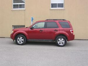 2010 Ford Escape XLT-LEATHER-AWD