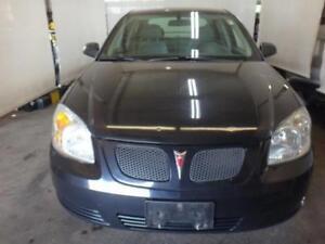 2008 Pontiac G5 SE w/1SB