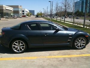 2008 Mazda RX-8 40th Anniversary for sale