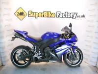 2007 57 YAMAHA R1
