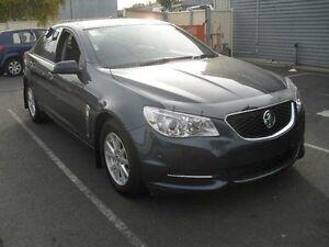 2014 Holden Commodore VF Evoke Blue 6 Speed Automatic Sedan Moorabbin Kingston Area Preview