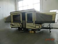NEW 2015 JAY SERIES 1209 SC TENT TRAILER