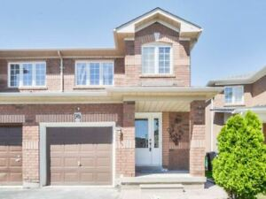 Semi Detached House With Finished Legal Bsmt Sept Ent. For Sale