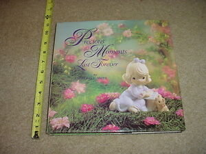 Precious Moments Last Forever- special ed. book MINT-REDUCED London Ontario image 1
