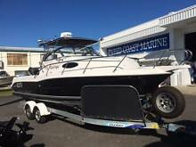Cruise Craft 685 Outsider Suzuki 250HP 4 stroke FULLY SET UP Tweed Heads South Tweed Heads Area Preview
