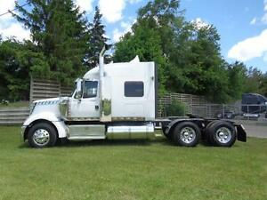 2011 INTERNATIONAL LONESTAR HEAVY SPEC, 4 WAY LOCKERS Kitchener / Waterloo Kitchener Area image 7