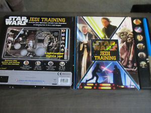 Star Wars Jedi Training, REDUCED