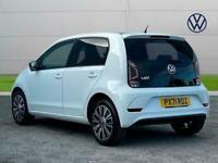 2021 Volkswagen UP 1.0 65Ps Black Edition 5Dr Hatchback Petrol Manual
