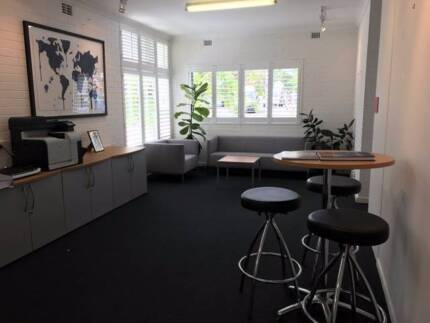 Office to lease in Shenton Park