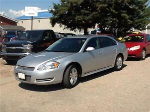 AMAZING DEAL 2013 CHEV IMPALA WAS $8995 NOW $6500 SOLD