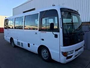 2000 Nissan Civilian Bus Maidstone Maribyrnong Area Preview