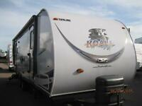 WOW!!! Koala 26' Trailer with Double Slide only 5,565 lbs!!